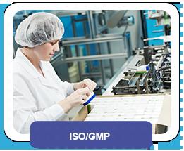 ISO/GMP