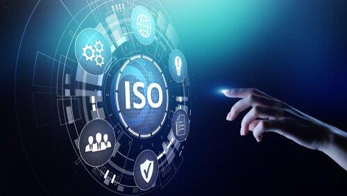 תקן ISO