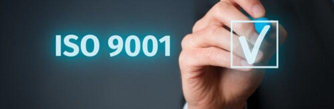 תקני ISO שכל בעלי העסקים חייבים להכיר