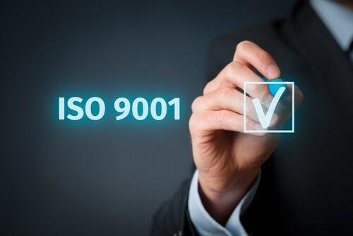 ISO - שירותים פרמצבטיים