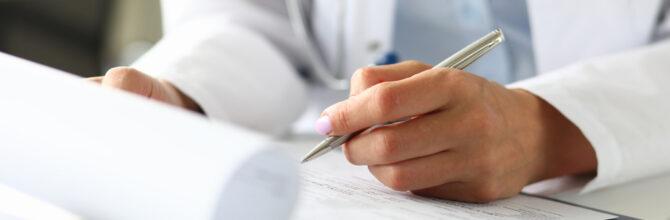מדוע יש לבצע תרגום מסמכים רפואים עם גורם מוסמך בלבד?